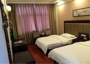 Beidaihe Binhai Blue Sky Business Hotel, Hotel  Qinhuangdao - big - 5