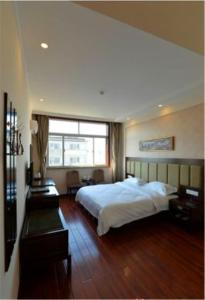 Beidaihe Binhai Blue Sky Business Hotel, Hotels  Qinhuangdao - big - 9