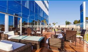apart hotel Barra de jangada