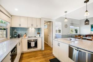 Belmont Quarters, Apartmány  Toowoomba - big - 38