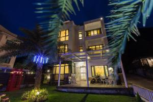 Muxia Siji Sea View Guesthouse, Privatzimmer  Yanliau - big - 62