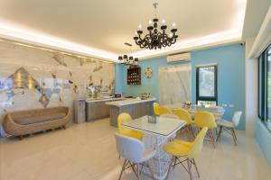 Muxia Siji Sea View Guesthouse, Privatzimmer  Yanliau - big - 71