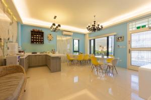 Muxia Siji Sea View Guesthouse, Privatzimmer  Yanliau - big - 70