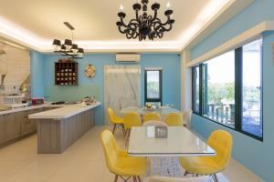 Muxia Siji Sea View Guesthouse, Privatzimmer  Yanliau - big - 72