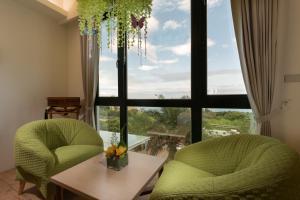 Muxia Siji Sea View Guesthouse, Privatzimmer  Yanliau - big - 14