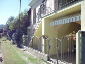 Apartment Via Lungomare