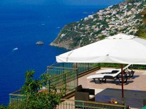 obrázek - La terrazza sul mare