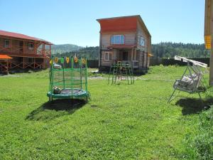 Мини-гостиница Усадьба Аю-Таш, Анос