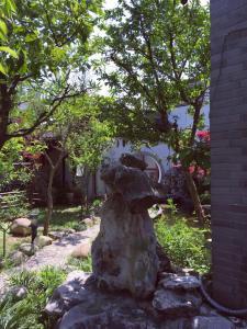 Suzhou Dongshan Xanadu Inn, Alloggi in famiglia  Suzhou - big - 1