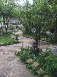 Suzhou Dongshan Xanadu Inn, Alloggi in famiglia  Suzhou - big - 2
