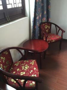 Suzhou Dongshan Xanadu Inn, Alloggi in famiglia  Suzhou - big - 3