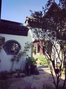 Suzhou Dongshan Xanadu Inn, Alloggi in famiglia  Suzhou - big - 5