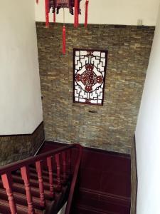Suzhou Dongshan Xanadu Inn, Alloggi in famiglia  Suzhou - big - 9