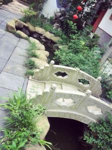 Suzhou Dongshan Xanadu Inn, Alloggi in famiglia  Suzhou - big - 14