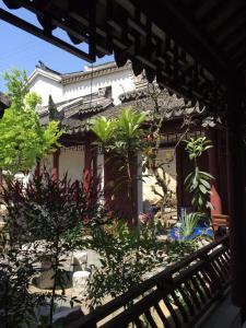 Suzhou Dongshan Xanadu Inn, Alloggi in famiglia  Suzhou - big - 17