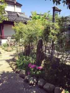 Suzhou Dongshan Xanadu Inn, Alloggi in famiglia  Suzhou - big - 22