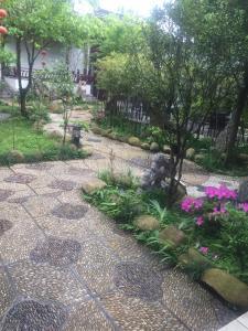 Suzhou Dongshan Xanadu Inn, Alloggi in famiglia  Suzhou - big - 25