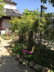 Suzhou Dongshan Xanadu Inn, Alloggi in famiglia  Suzhou - big - 28