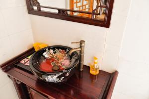 Suzhou Dongshan Xanadu Inn, Alloggi in famiglia  Suzhou - big - 31
