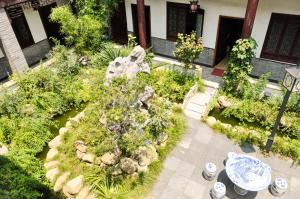 Suzhou Dongshan Xanadu Inn, Alloggi in famiglia  Suzhou - big - 38