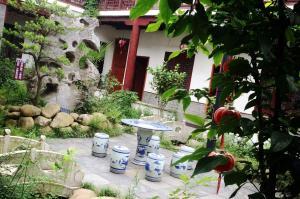 Suzhou Dongshan Xanadu Inn, Alloggi in famiglia  Suzhou - big - 50