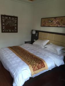 Suzhou Dongshan Xanadu Inn, Alloggi in famiglia  Suzhou - big - 58
