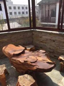Suzhou Dongshan Xanadu Inn, Alloggi in famiglia  Suzhou - big - 64