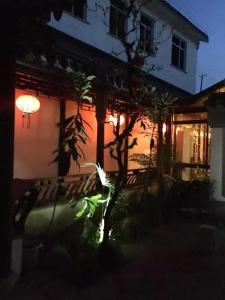 Suzhou Dongshan Xanadu Inn, Alloggi in famiglia  Suzhou - big - 68