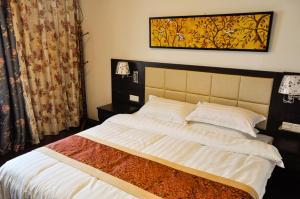 Suzhou Dongshan Xanadu Inn, Alloggi in famiglia  Suzhou - big - 69