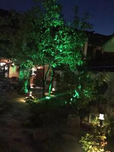 Suzhou Dongshan Xanadu Inn, Alloggi in famiglia  Suzhou - big - 70