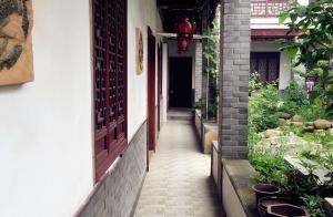 Suzhou Dongshan Xanadu Inn, Alloggi in famiglia  Suzhou - big - 72