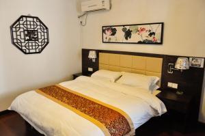 Suzhou Dongshan Xanadu Inn, Alloggi in famiglia  Suzhou - big - 73