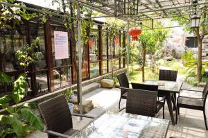Suzhou Dongshan Xanadu Inn, Alloggi in famiglia  Suzhou - big - 75