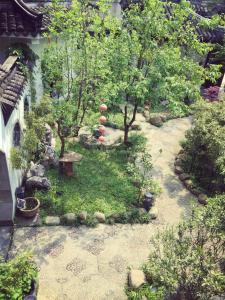 Suzhou Dongshan Xanadu Inn, Alloggi in famiglia  Suzhou - big - 78