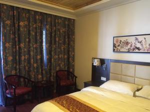 Suzhou Dongshan Xanadu Inn, Alloggi in famiglia  Suzhou - big - 80