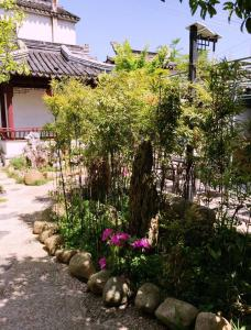 Suzhou Dongshan Xanadu Inn, Alloggi in famiglia  Suzhou - big - 82