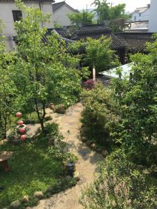 Suzhou Dongshan Xanadu Inn, Alloggi in famiglia  Suzhou - big - 84