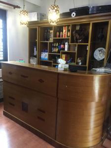 Suzhou Dongshan Xanadu Inn, Alloggi in famiglia  Suzhou - big - 88