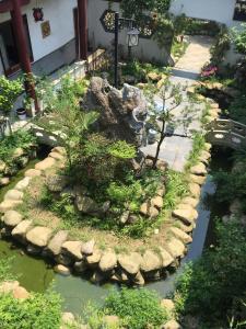 Suzhou Dongshan Xanadu Inn, Alloggi in famiglia  Suzhou - big - 89