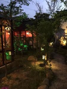 Suzhou Dongshan Xanadu Inn, Alloggi in famiglia  Suzhou - big - 90