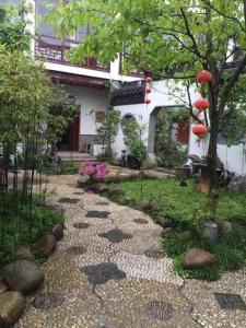 Suzhou Dongshan Xanadu Inn, Alloggi in famiglia  Suzhou - big - 91