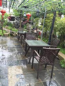 Suzhou Dongshan Xanadu Inn, Alloggi in famiglia  Suzhou - big - 92
