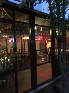 Suzhou Dongshan Xanadu Inn, Alloggi in famiglia  Suzhou - big - 94