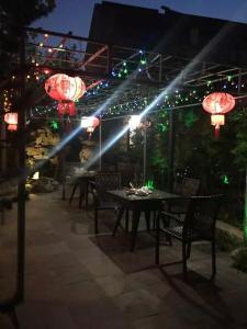 Suzhou Dongshan Xanadu Inn, Alloggi in famiglia  Suzhou - big - 95