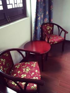 Suzhou Dongshan Xanadu Inn, Alloggi in famiglia  Suzhou - big - 97
