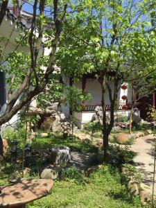 Suzhou Dongshan Xanadu Inn, Alloggi in famiglia  Suzhou - big - 98