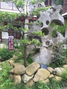 Suzhou Dongshan Xanadu Inn, Alloggi in famiglia  Suzhou - big - 100
