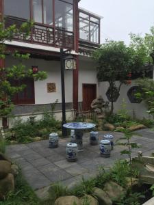 Suzhou Dongshan Xanadu Inn, Alloggi in famiglia  Suzhou - big - 102