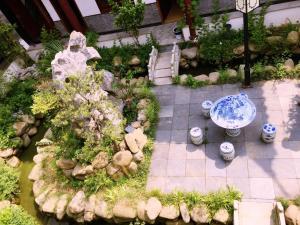 Suzhou Dongshan Xanadu Inn, Alloggi in famiglia  Suzhou - big - 104