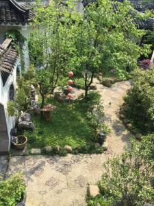 Suzhou Dongshan Xanadu Inn, Alloggi in famiglia  Suzhou - big - 109